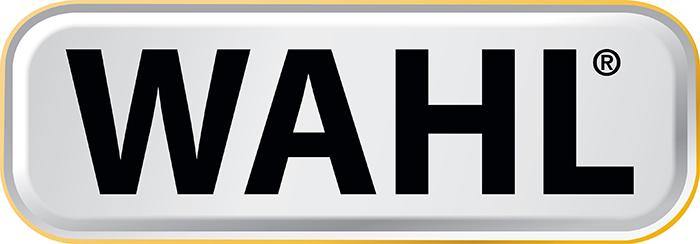 Wahl trimmer logo