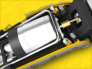 remington hc5880 har marknadens starkaste motor